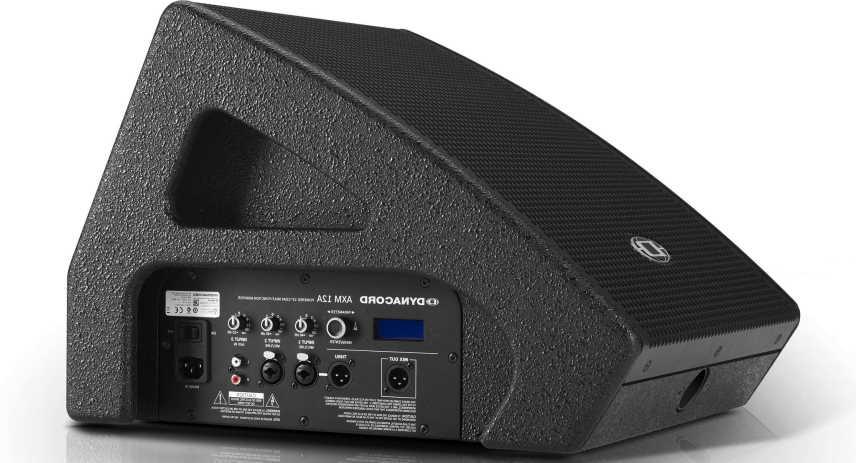 audio foldback