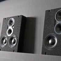 What is sensitivity on a speaker?