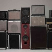 Does the size of speaker matter?