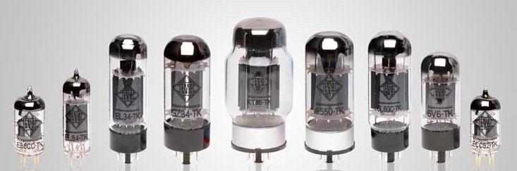 Tubes vs Transistors