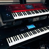 Explanation of the Difference between a Synth and Workstation