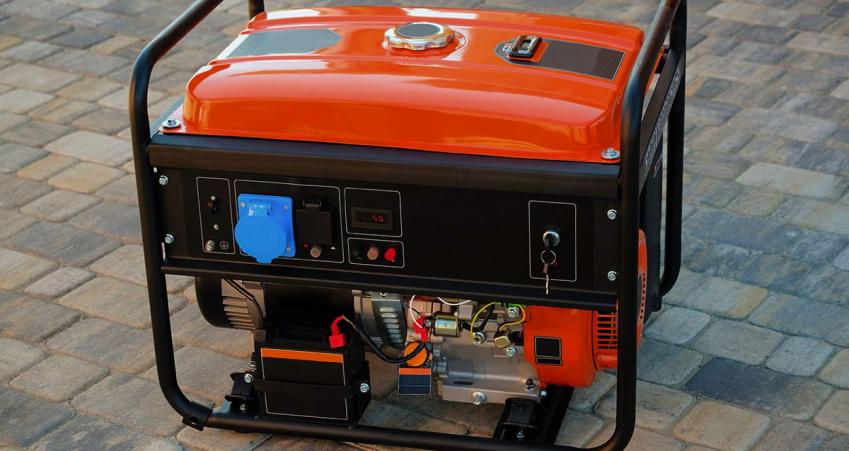 generator technology