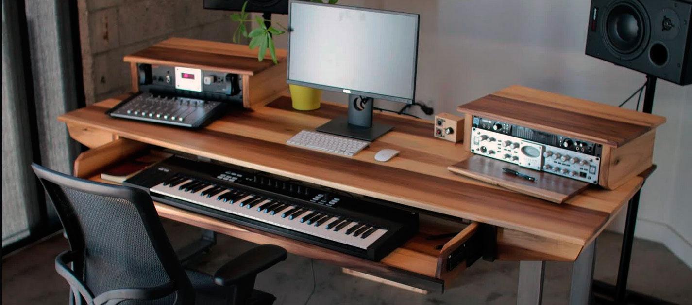 Music Keyboard Workstation